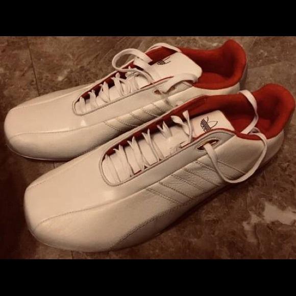 Men's Adidas Porsche S 2 shoes brand new